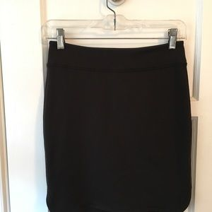 lululemon athletica Skirts - Lululemon Black City Skirt